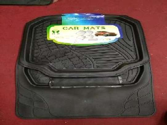 CAR MATS HEAVY DUTY