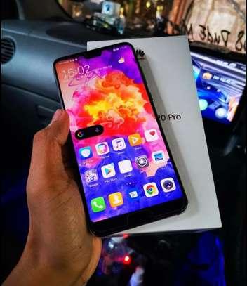 Huawei P20 pro *256gb* image 1