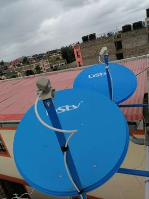 DSTV SALES AND INSTALLATIONS image 2