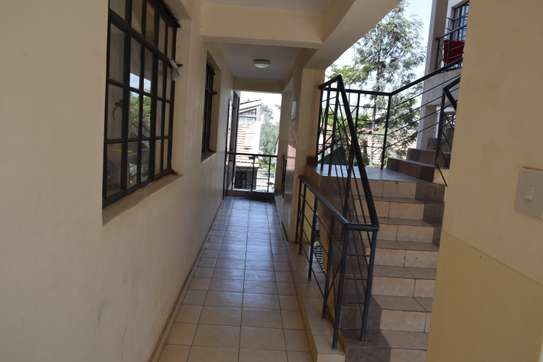 2 bedroom apartment for rent in Mombasa Road image 16