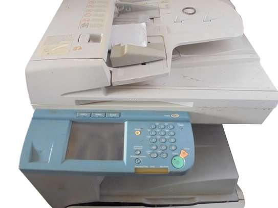 Cannon Printer & Photocopy machine