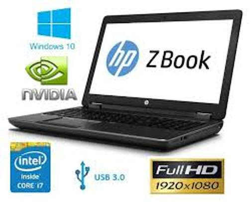 hp Zbook 15 G1 Gaming /workstation