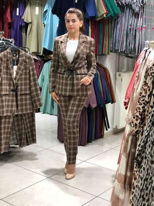 Women Latest dresses casual formal daily office wear for sale at affordable price image 2