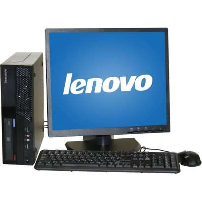 Lenovo Thinkcentre Desktops image 2