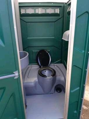 Mobile Toilets image 1