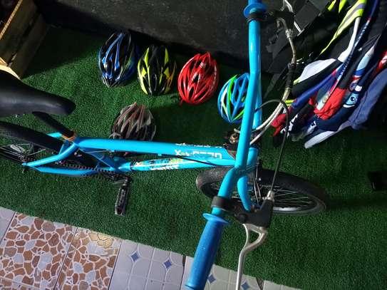Bmx bike image 5