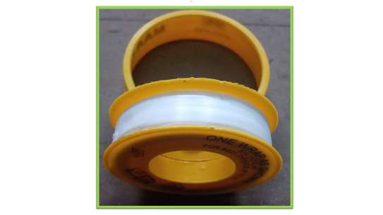Taplon Tape/Thread Tape image 1