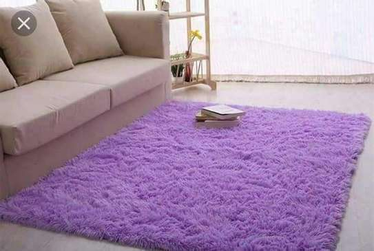 High quality, soft fluffy carpets image 14