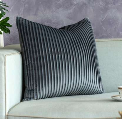 Grid throw pillows image 2