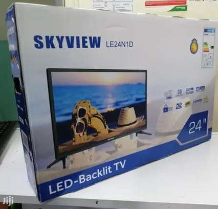 Skyview 32 inch digital led tv image 2
