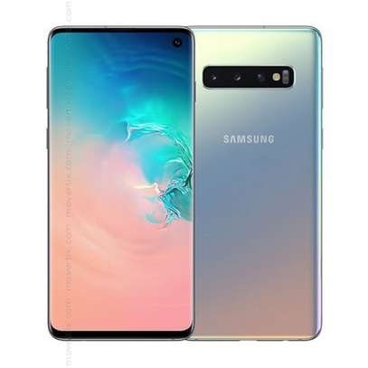 Samsung Galaxy S10 image 1