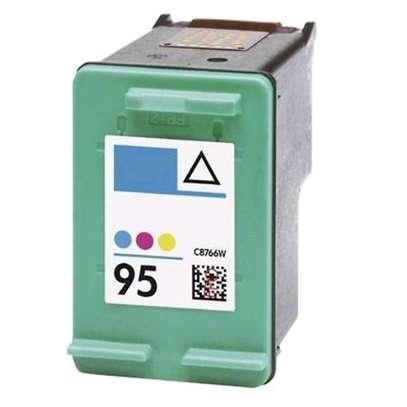 94 black 95 color Inkjet cartridge C8765WN image 3