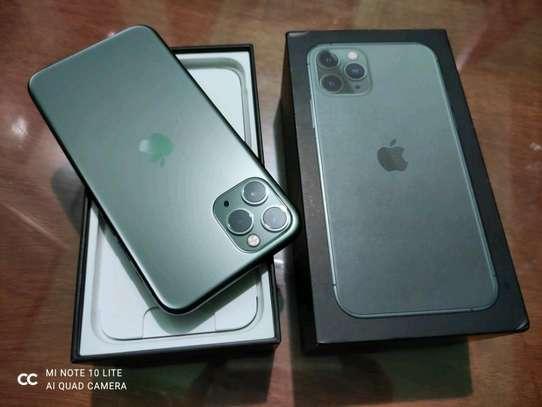 Apple Iphone 11 Pro Green ▪︎ 512 Gigabytes