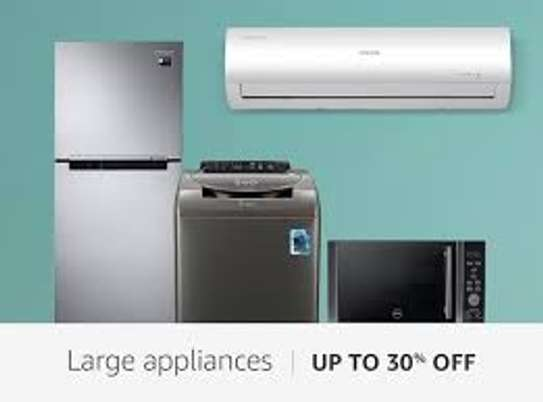 Appliance Repairs on Site 24/7 image 3