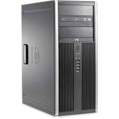 HP Compaq Elite 8300 Core i7