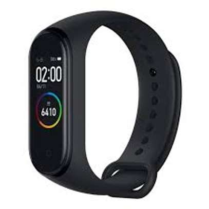 Fitness Tracker with Heart Rate Monitor, Sleep Tracker, image 1