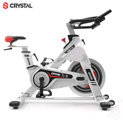 Commercial bike image 1