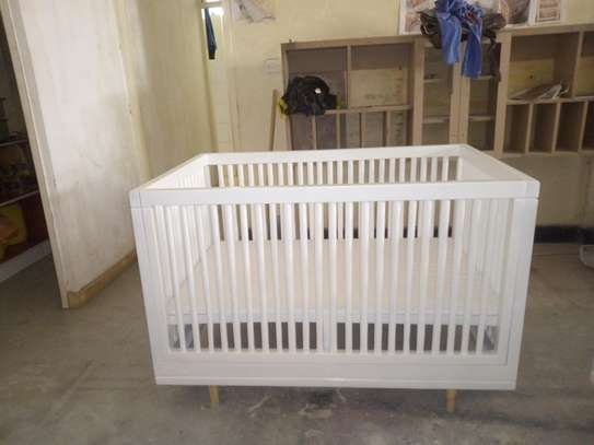 Mother's Day Offer! baby Cribs image 5