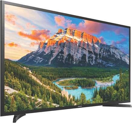 Samsung 43 inch smart TV brand new image 1