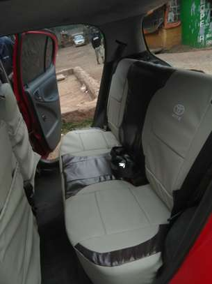 Dupet Car Seat Covers image 5