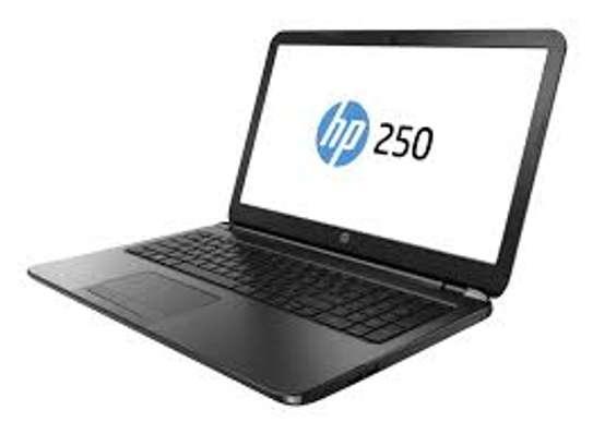 HP 250 LAPTOP image 2