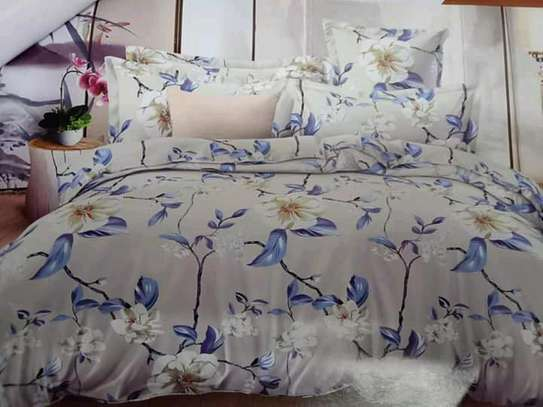 Quality cotton duvets with one pillow case image 6