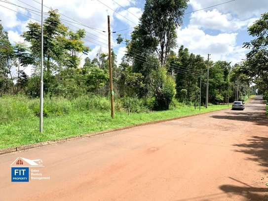 8094 m² land for sale in North Muthaiga image 3