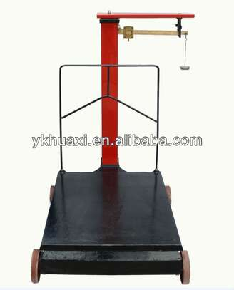 Mechanical Loose Weight Scale image 1