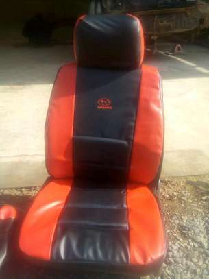 Kisii town car seat covers