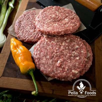 Best Aged Meat in Kenya - Fully Grass Fed image 1