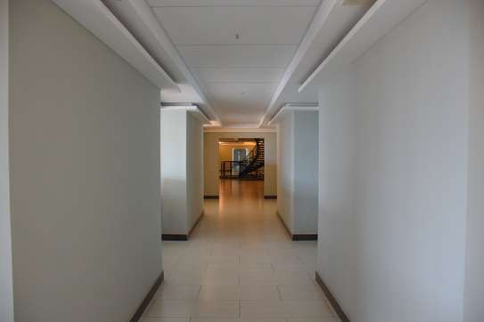 Spacious, affordable office space to let in Westlands. image 4