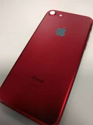 IPHONE 7 128 GB RED EDITION image 1