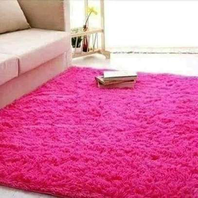 7*10 Fluffy Carpet image 3