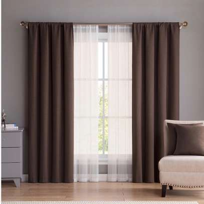 GOOD QUALITY CURTAINS FOR YOUR HOME SPACE image 7