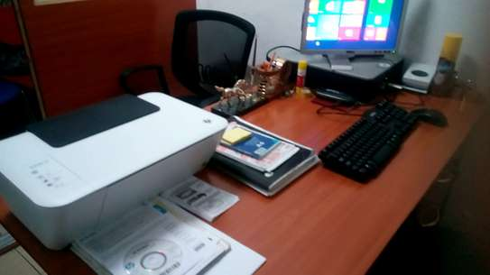 Available office space to share