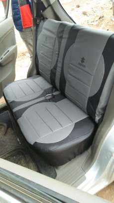 Durable material car seat covers