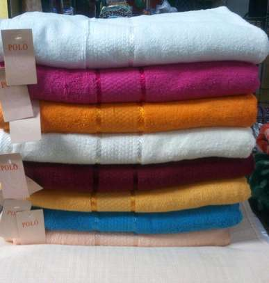 COTTON TOWEL image 1