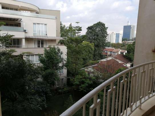 2 bedroom apartment for rent in Brookside image 1