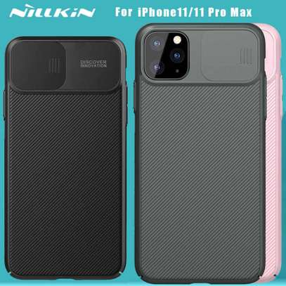 Nillkin CamShield case for iPhone 11/11 Pro/11 Pro Max image 3