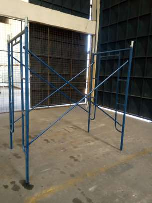 scaffolding frames image 1