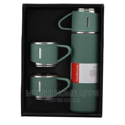 Vacuum Flask Gift Set image 1