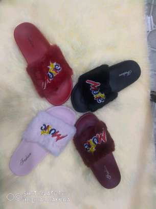 Slide sandals image 6