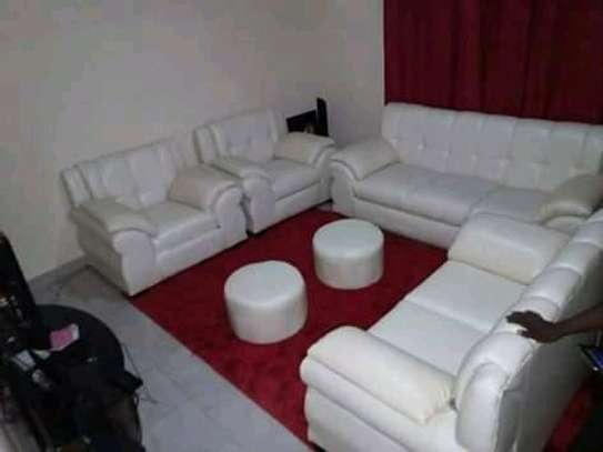 White Sofa Sets