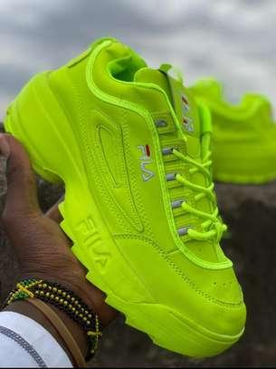 Fila Sneakers image 1