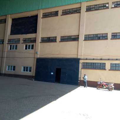90000 ft² warehouse for rent in Juja image 3