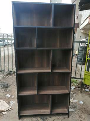 6fts height executive book shelves image 3