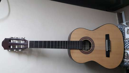 HAND CRAFTED HOHNER CLASSICAL GUITAR, Model: HC02
