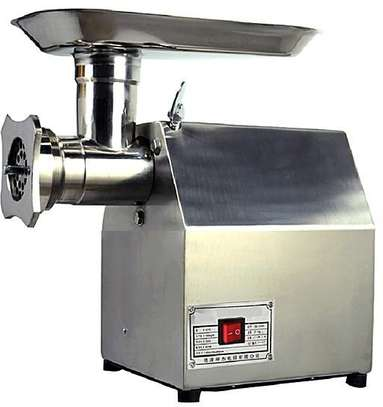 Commercial Meat Mincer m12 image 1