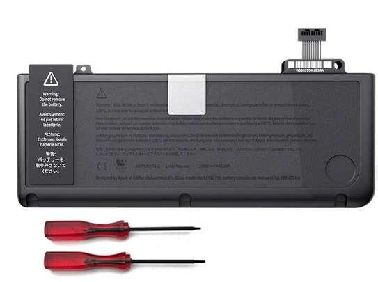 Batteries For Macbook, Macbook Air Macbook Pro Battery Replacement image 5