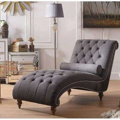 Fancy  tufted sofa beds/day beds image 3